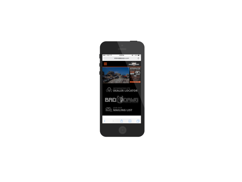 IS YOUR WEBSITE MOBILE READY FOR THE GOOGLE MOBILE ALGORITHM UPDATE?