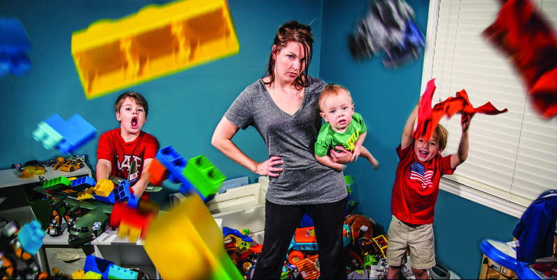 5 TIPS TO REACH BUSY MOMS WITH YOUR SMALL BUSINESS MARKETING