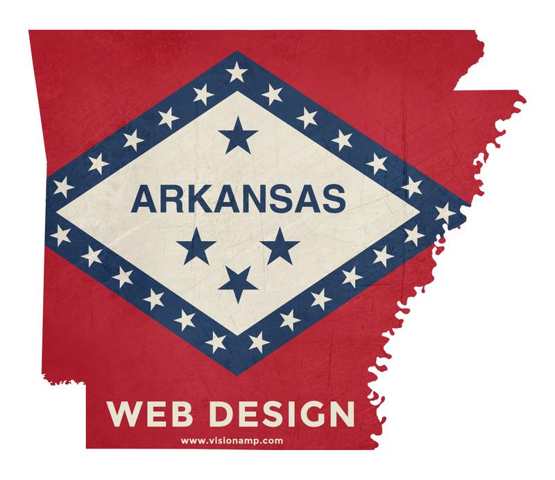 ARKANSAS WEB DESIGN - IT'S WHAT WE DO BEST