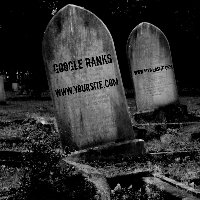 GO RESPONSIVE OR GET BURIED BY GOOGLE