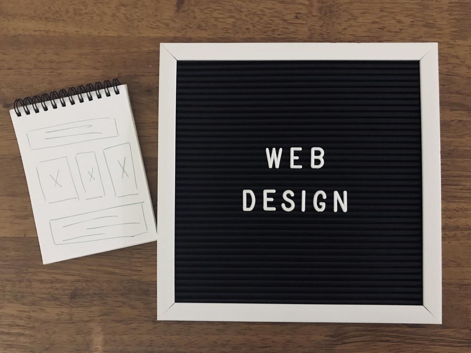Web Design Trends for 2021