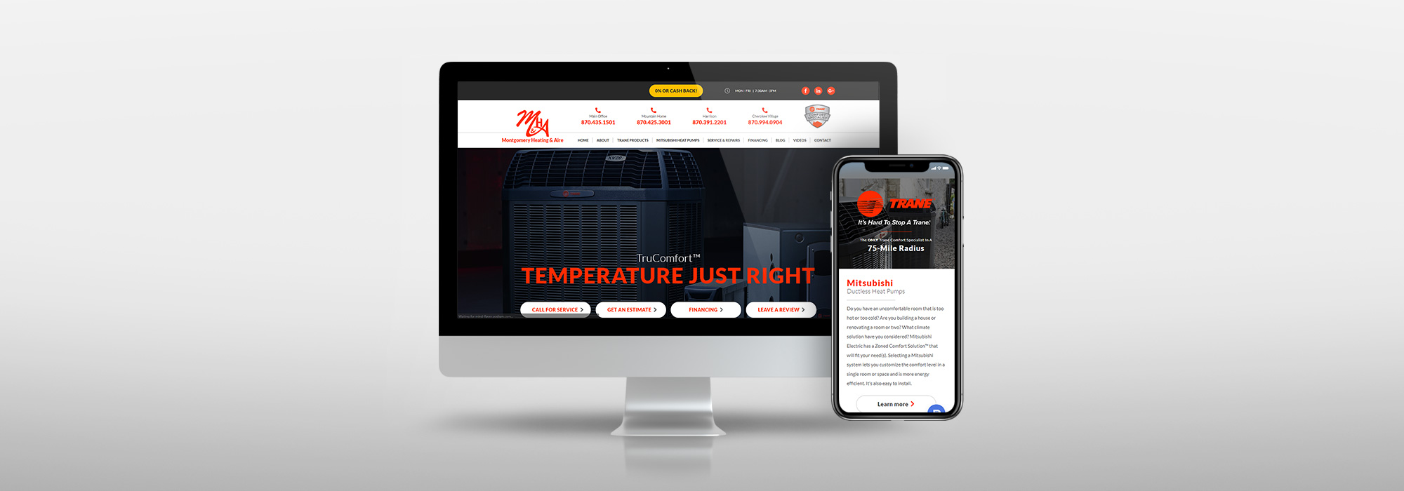 Montgomery Heating and Aire