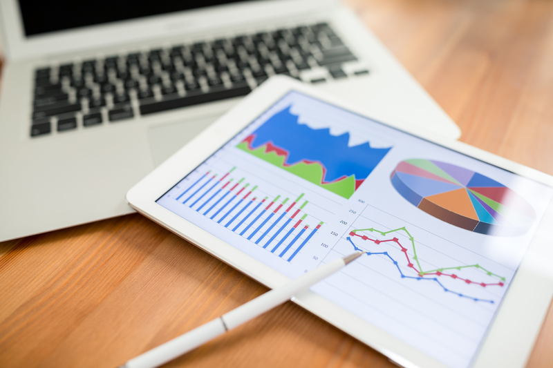 USING WEBSITE ANALYTICS TO GROW YOUR BUSINESS